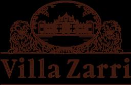 Villa Zarri Logo